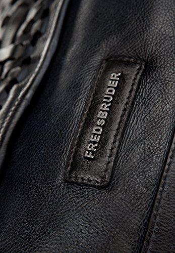 FredsBruder 6 Days Off Sac fourre-tout noir