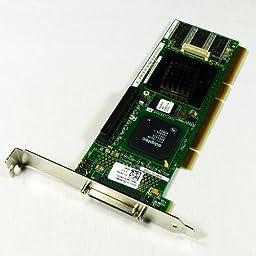 Adaptec 2120S PCI U320 SCSI Raid Controller ASR-2120S/64MB
