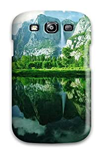 New Style Fashionable Style Case Cover Skin For Galaxy S3- Scenery 3527746K99296902