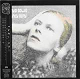 Hunky Dory [Japanese Mini Vinyl Replica Edition] by David Bowie