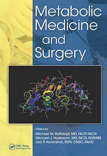 Download Metabolic Medicine and Surgery Pdf