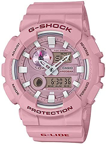 G-Shock Mens GAX100CSA-4A