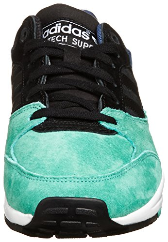 Sneakers Tech Super W Stoces Noiess Blmanu ADIDAS