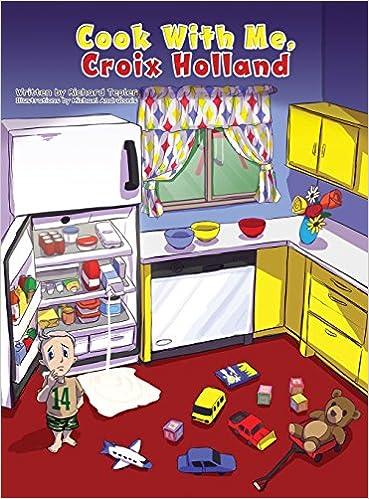 Elite Descargar Torrent Cook W/me Croix Holland PDF Online