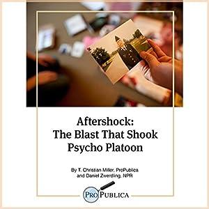Aftershock Audiobook