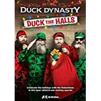 Duck Dynasty - Duck The Halls