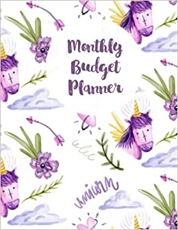 buy monthly budget planner budget planning weekly expense tracker