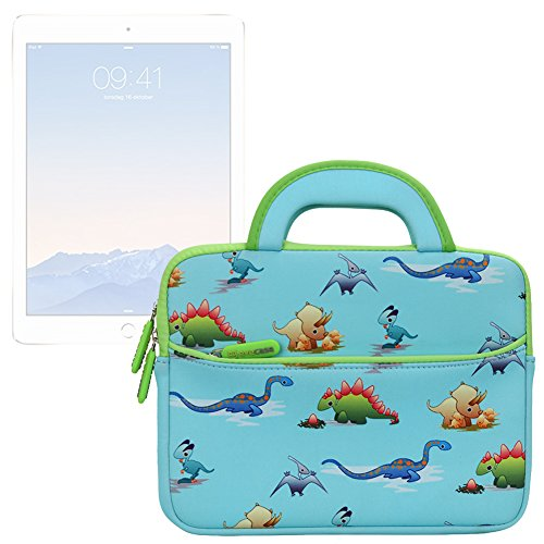 Evecase Dinosaurs Neoprene Carrying Accessory product image