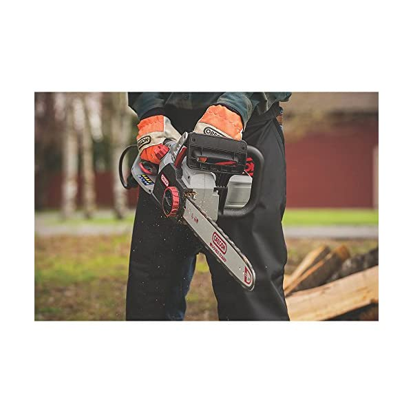 OREGON-CS1500-45CM-2400W-ELECTRIC-CHAINSAW-230V-High-Quality-and-Easy-To-Use