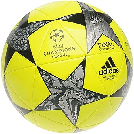 adidas uefa champions league final Fútbol 2017: Amazon.es ...