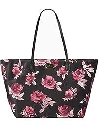 Margareta Blake Avenue Rose Symphony Tote Bag Multi Handbag