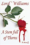 A Stem Full of Thorns, Lord'Williams, 0981893813