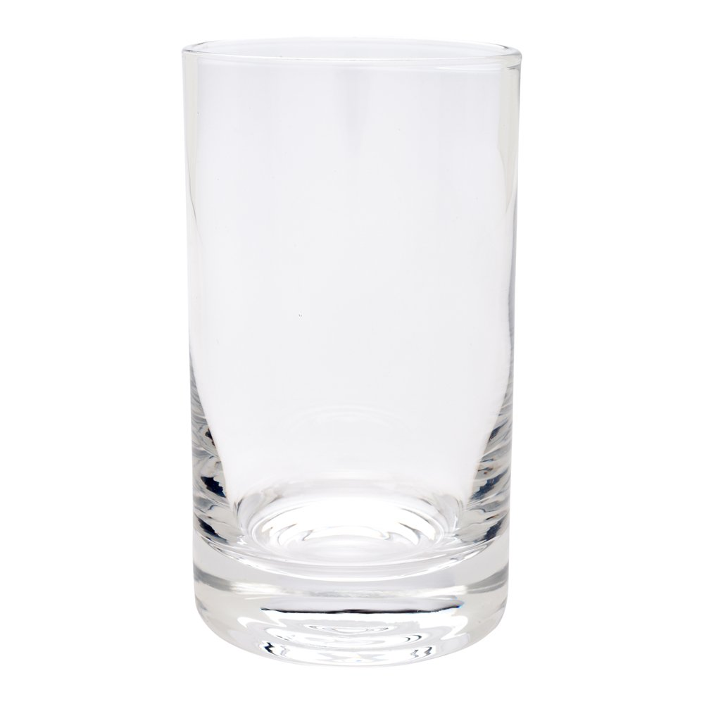 Low Ball Scotch Glass, Low Ball Whisky Glass - 6 oz - Great for Straight on the Rocks or Cocktails - 10ct Box - Restaurantware by Restaurantware (Image #2)