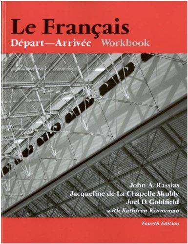 Le Français: Workbook
