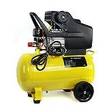 3.5HP 10-Gallon Pneumatic Portable Air Compressor With Tank