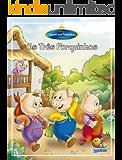 Clássicos Todolivro: O Três Porquinhos