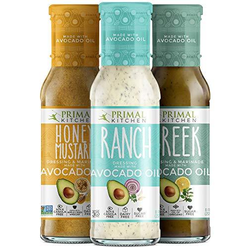 Buy primal kitchen salad dressings