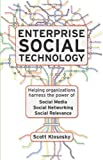 Enterprise Social Technologies, Scott Klososky, 1608320863