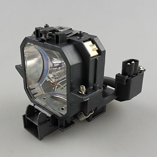 Projector Lamp ELPLP21/V13H010L21 Housing for EPSON EMP-53/EMP-73/PowerLite 53c [並行輸入品]   B078G7VDS1
