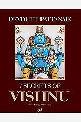 Seven secrets of Vishnu Kindle Edition
