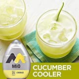 Mio Lemonade Liquid Water Enhancer Drink Mix