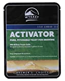 London Ale III Activator Wyeast ACT1318- 4.25 oz.