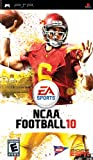 NCAA Football 10 - Sony PSP