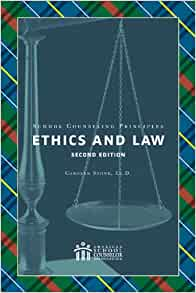 why ethics are important in counseling Why is counseling important  ethics is very important in any counseling but especially inchristian counseling because the reputation of god's people is atstake.
