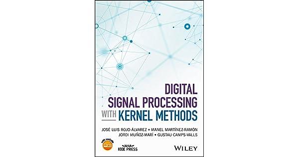 Amazon.com: Digital Signal Processing with Kernel Methods ...
