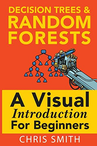 (Decision Trees and Random Forests: A Visual Introduction For Beginners)