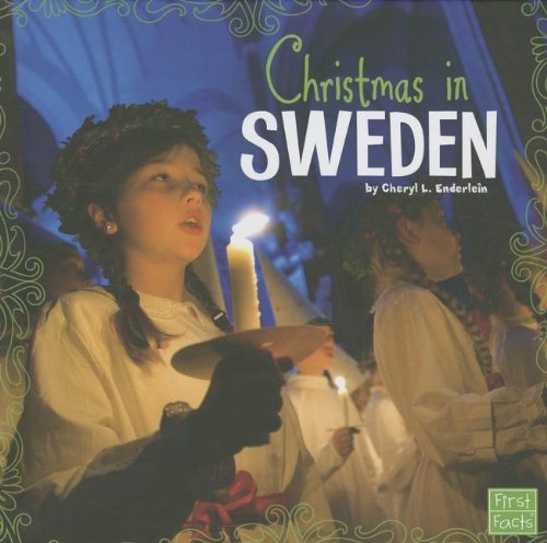Christmas in Sweden (Christmas around the World)