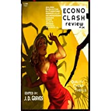 EconoClash Review: Quality Cheap Thrills #ONE (Volume 1)
