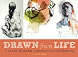 Drawn from Life offers bite-size lessons that will help anyone master the classic practice of life drawing. Over 100 pieces of art by contemporary artists illustrate fundamentals such as line, contour, and color, plus surprising and innovativ...