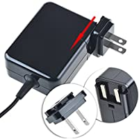ABLEGRID AC/DC Adapter For Viewsonic VS13814 LED LCD Monitor Power