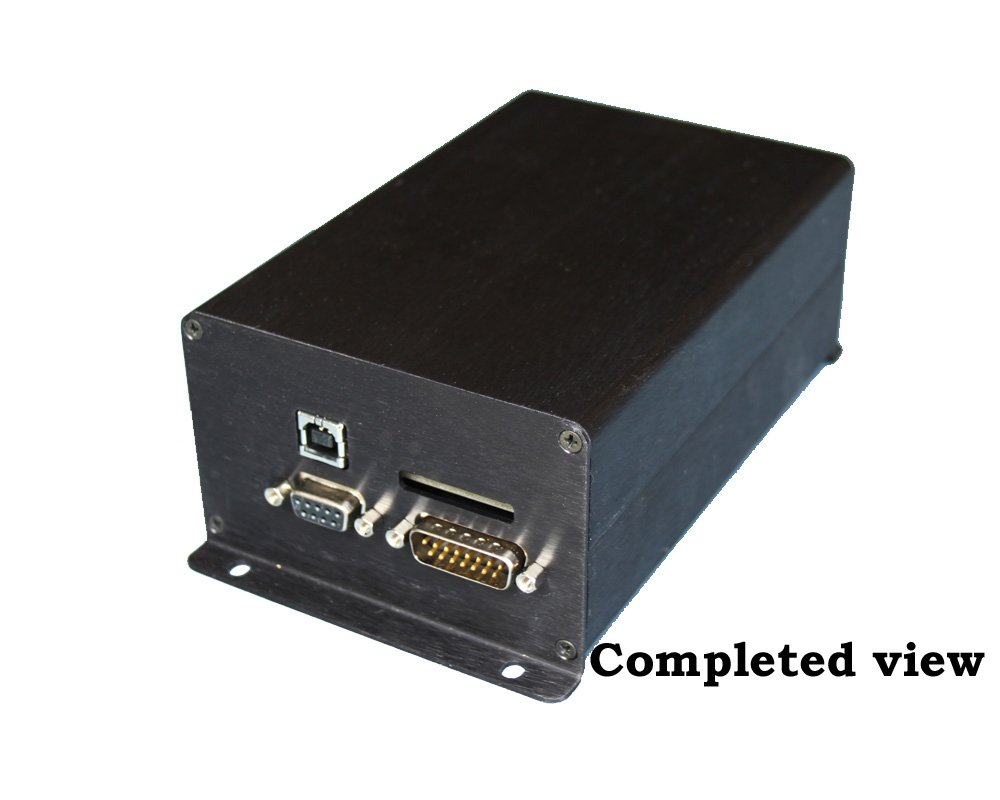 MegaSquirt 3 Programmable EFI Engine Management System w/PCB3 0 Unassembled  Kit by DIYAutoTune