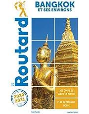 Bangkok 2020/2021 -guide du routard
