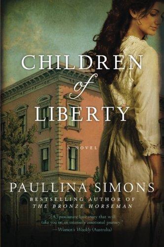 Image of Children of Liberty: A Novel