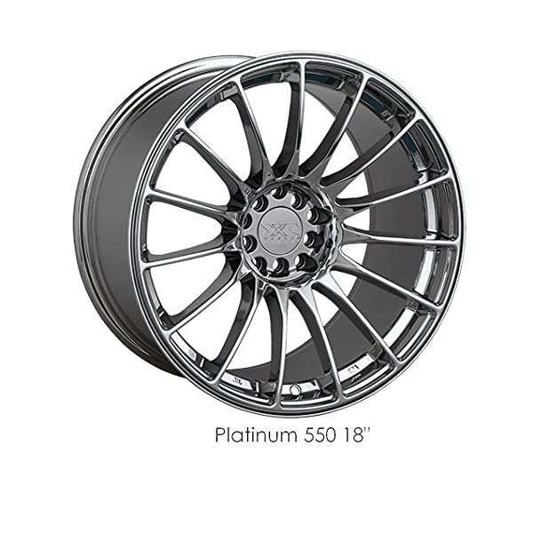 XXR-Wheels-Rim-550-17×925-5x1005x1143-ET19-731CB-Platinum