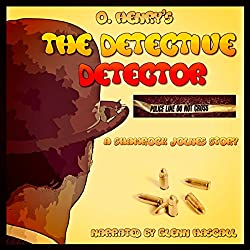 The Detective Detector
