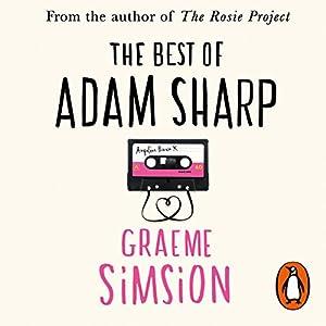The Best of Adam Sharp Audiobook