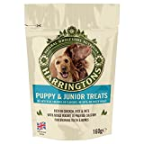 Harringtons Puppy Treats (160g)