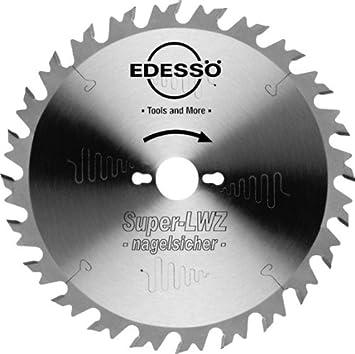 Edessö 21135030 HM - Hoja de sierra circular Diseño de Super ...