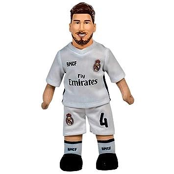 Producto Oficial Real Madrid CF Muñeco Real Madrid CF 2018-2019 ...