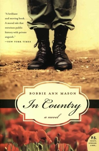 In Country: a novel - Stores Country In The