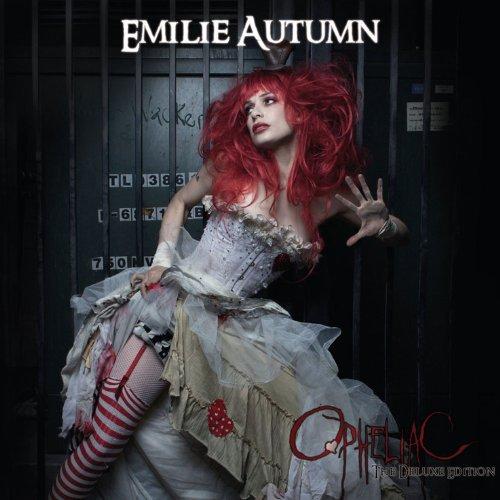 Emilie Autumn - Bohemian Rhapsody (live in Vilnius)