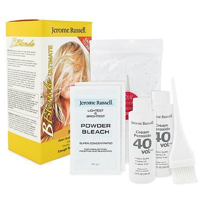 Jerome Russell B Blonde Ultimate Highlight Kit Ea by Jerome Russell