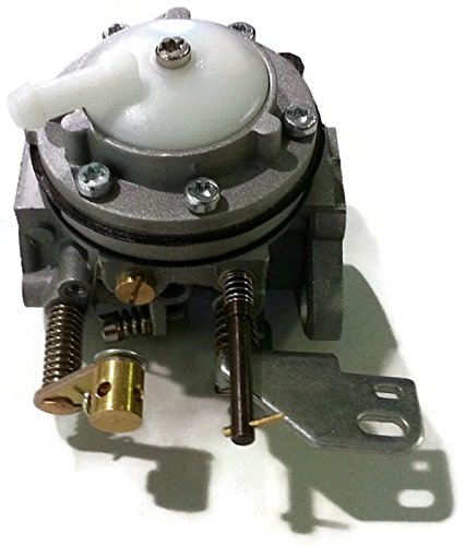 Harley Davidson Golf Cart Carburetor 67-81 Carb New
