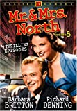 DVD : Mr. & Mrs. North, Vol. 8