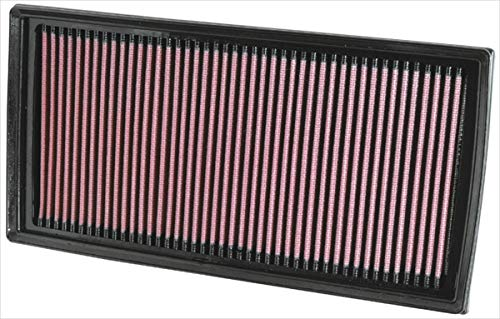 (K&N 33-2405 High Performance Replacement Air Filter)