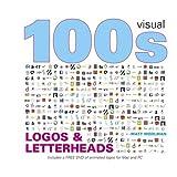 100's Visual LOGO's & Letterheads, Matthew Woolman, 1906245045